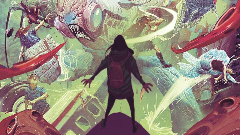 Marvel Weirdworld