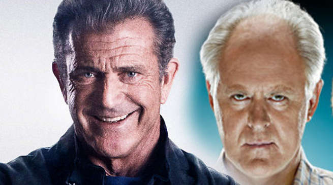 Mel Gibson John Lithgow Daddy's Home 2 Sequel