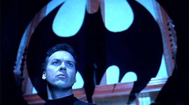 Michael Keaton Knew Batman Forever Sucked