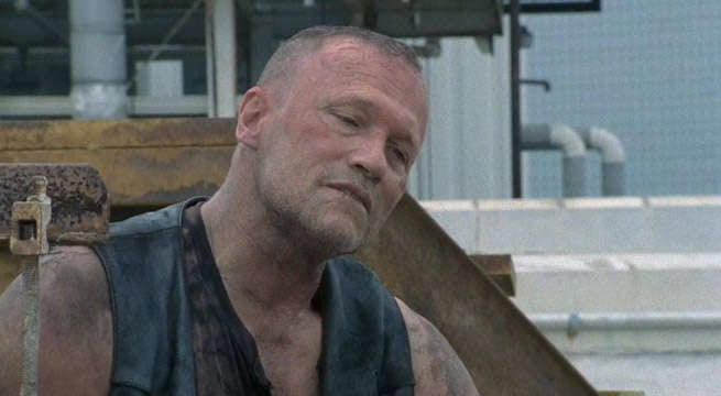 michael rooker the walking dead season 1 merle dixon