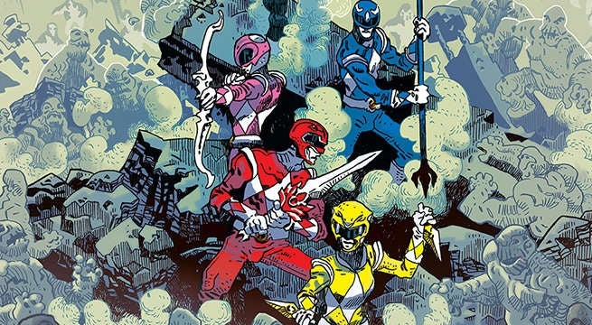 MightyMorphinPowerRangers 011 E VillianVariant-Header