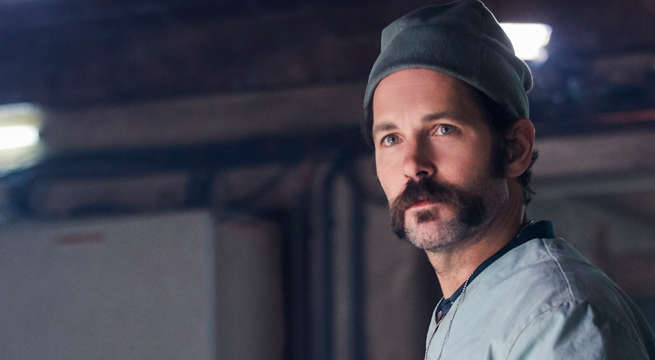 First Look and Synopsis for Duncan Jones, Paul Rudd Netflix Movie Mute Released