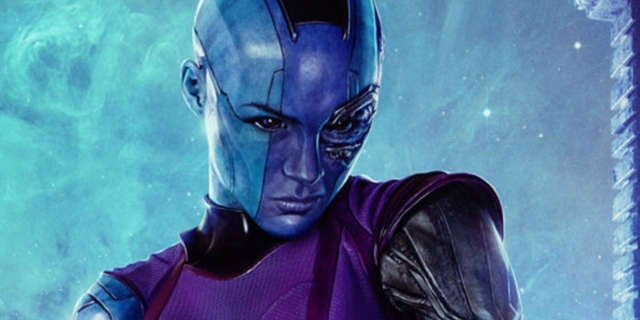"Karen Gillan Reveals Guardians of the Galaxy 3 Script Is Done & ""Wonderful"""