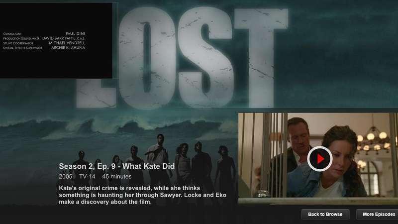 Netflix Next Episode