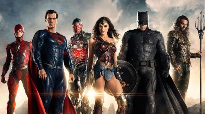 No Justice League Super Bowl Trailer