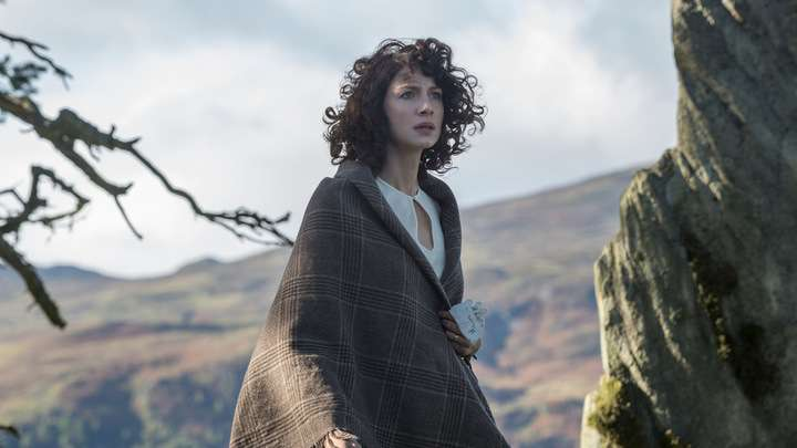 People's Choice Awards 2017 Favorite TV Show Is Outlander