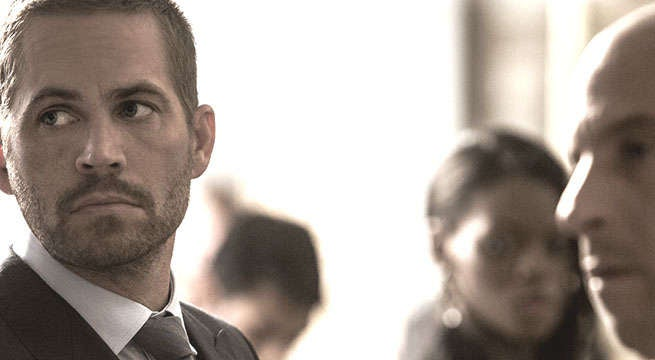 paul walker furious 7 cgi stand in