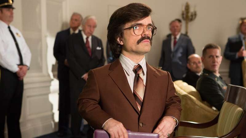 Peter Dinklage as Bolivar Trask