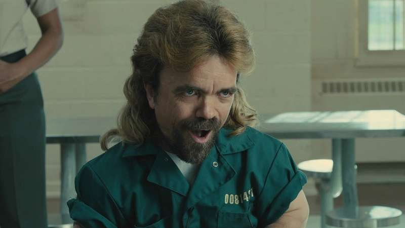 Peter Dinklage in Pixels