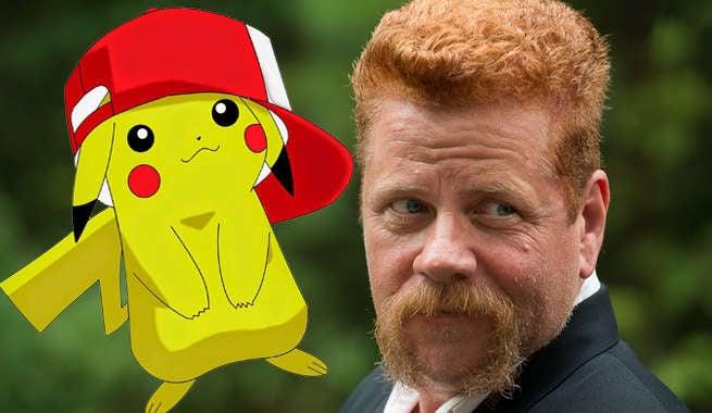 Pikachu Cudlitz