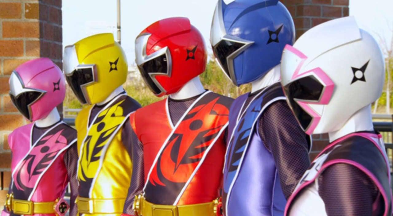 download power rangers ninja steel episode 8 in hindi