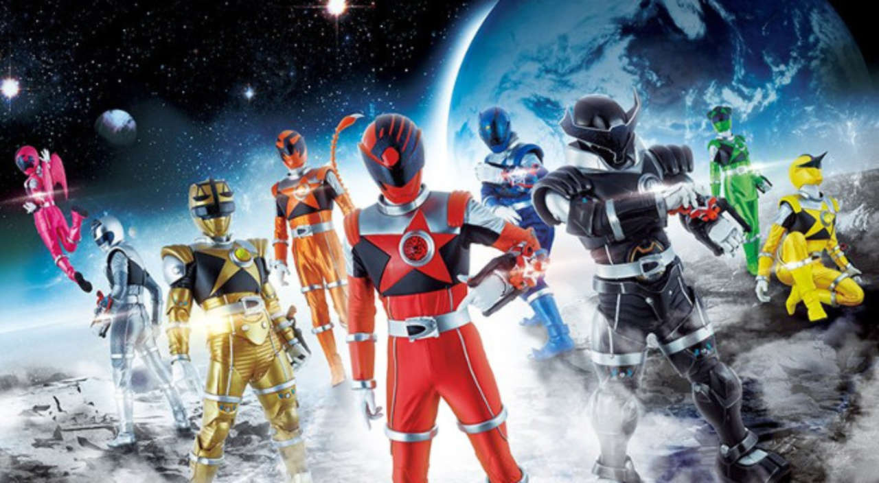 New Super Sentai Series Sought Input From Power Rangers