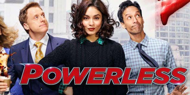 POWERLESS-NBC
