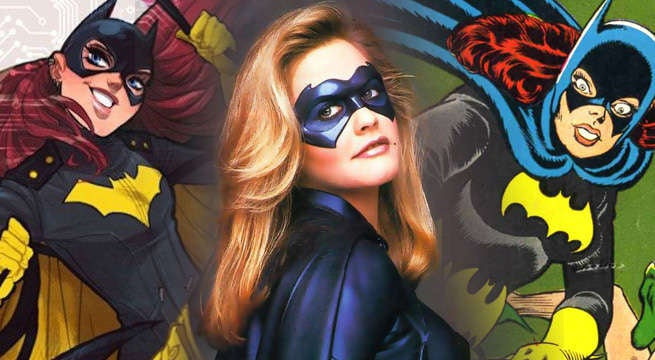 Ranking Batgirl Costumes Header