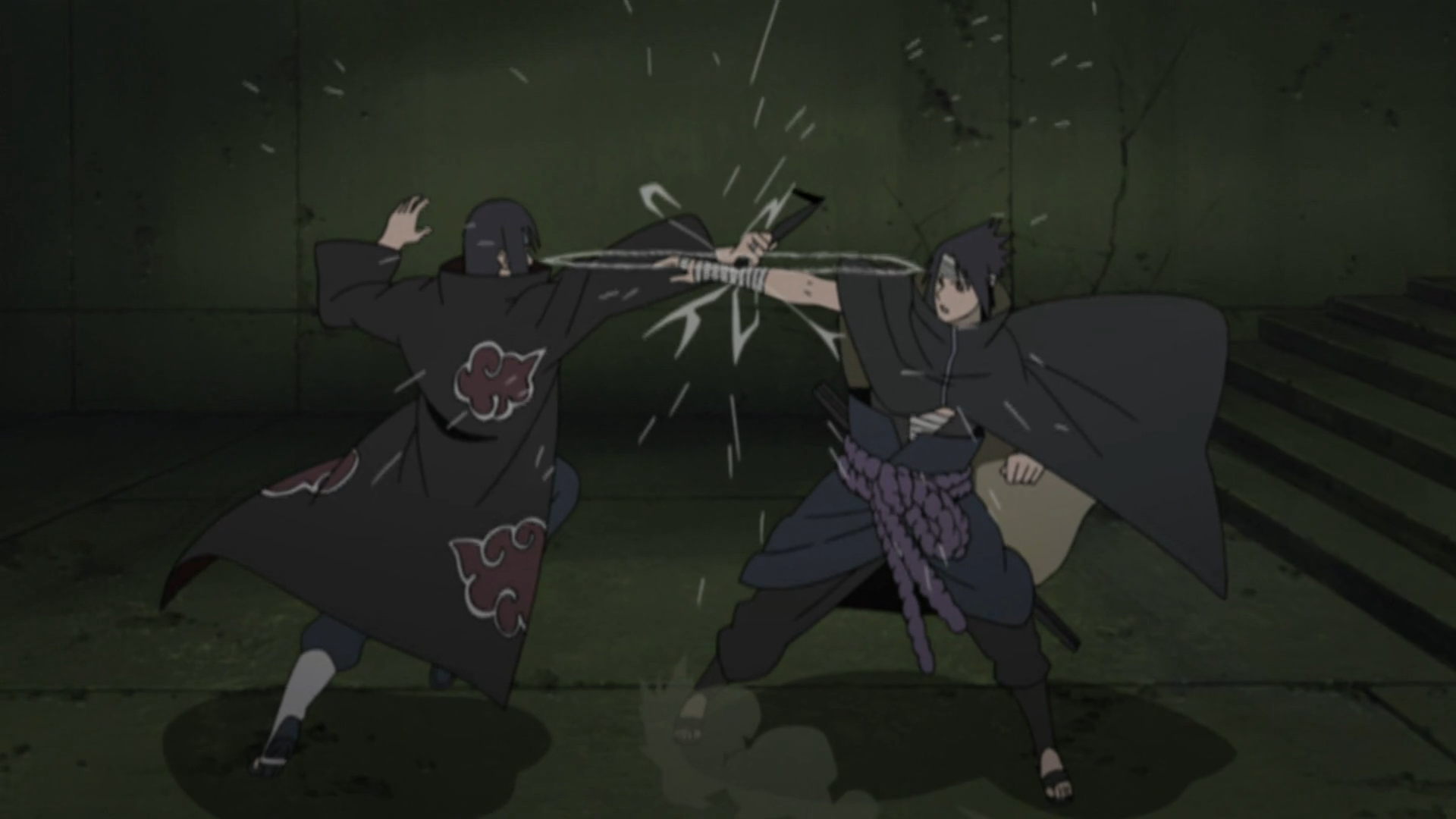 5 Naruto: Shippuden Battles You'll Never Forget