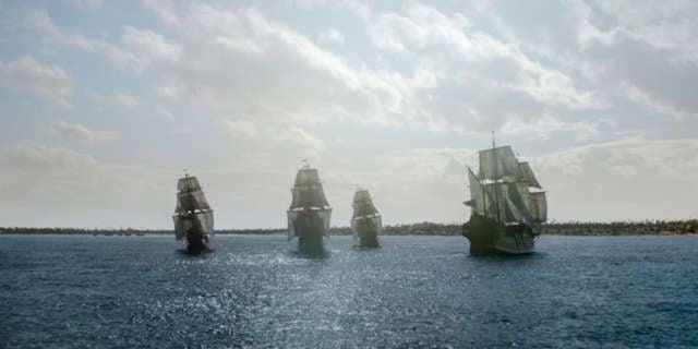 Ships-at-Nassau-Harbor