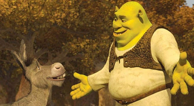 Why Do We Care About Shrek Enough To Have A Shrek 5?