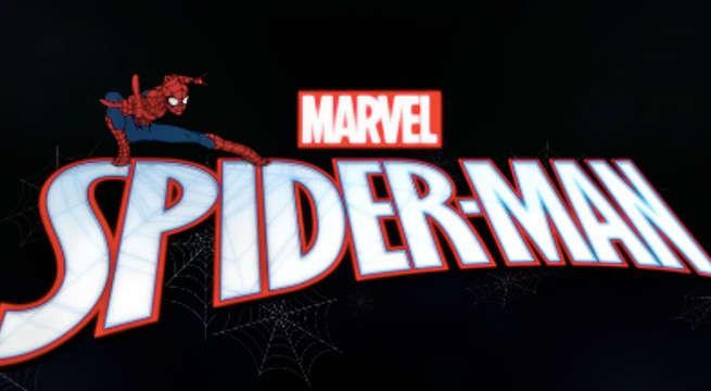 SPIDER-MAN-ANIMATED-SERIES