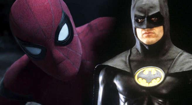 spider-man-batman