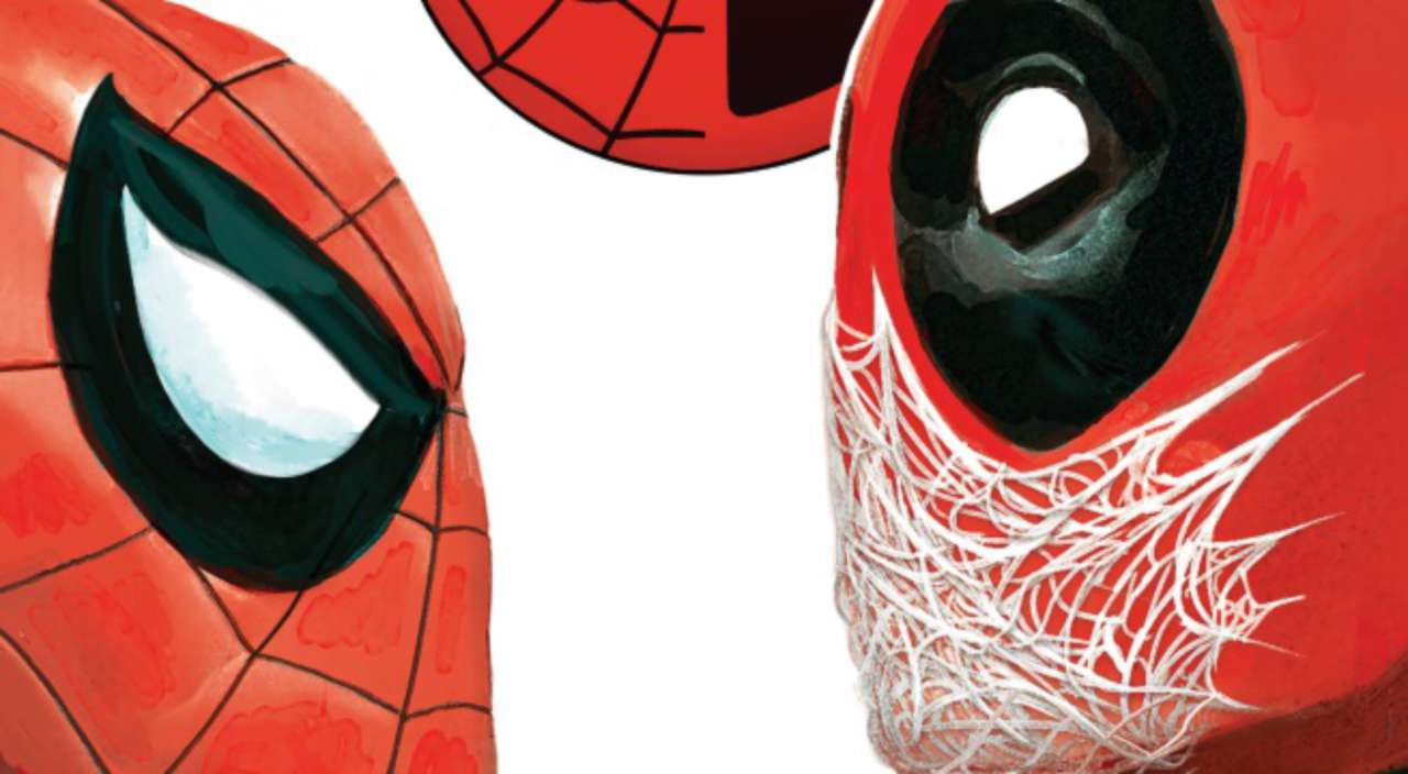 Confirmed: Spider-Man Is Deadpool's 'Heartmate'