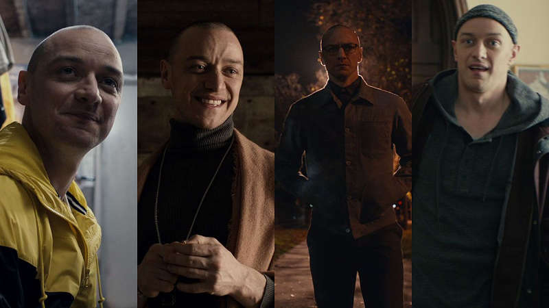 Split's Connection to (SPOILER) Explained