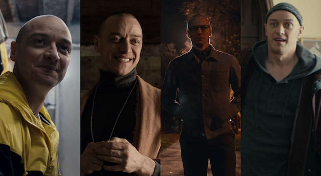 Split: James McAvoy is Already Onboard for (Spoiler) Sequels