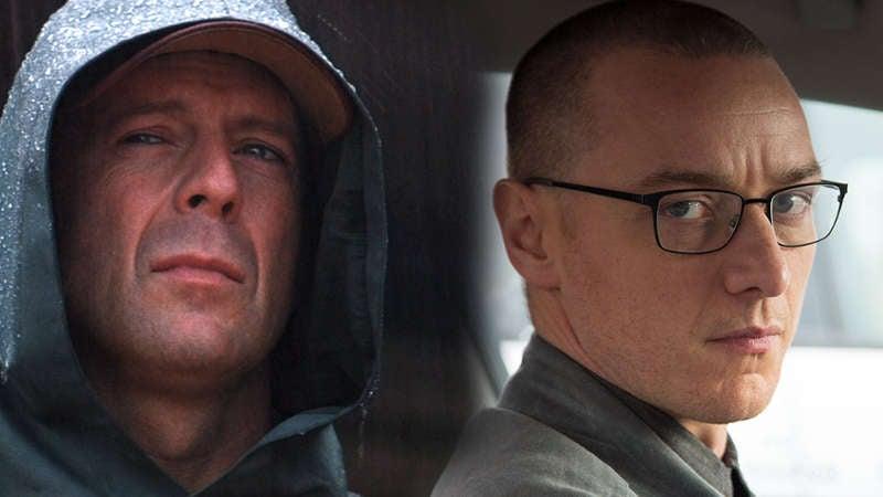 Split Movie Ending Spoilers Bruce Willis Unbreakable 2
