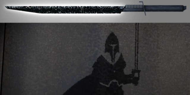 Star Wars: Secret Origin of the Darksaber Revealed in New Rebels Clip