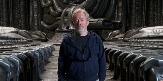 Superhero Movies Ridley Scott Should Direct