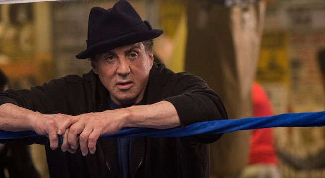 Sylvester Stallone Officially Retires Rocky Balboa Role Following 'Creed 2'