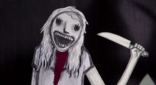 the babadook book jennifer kent