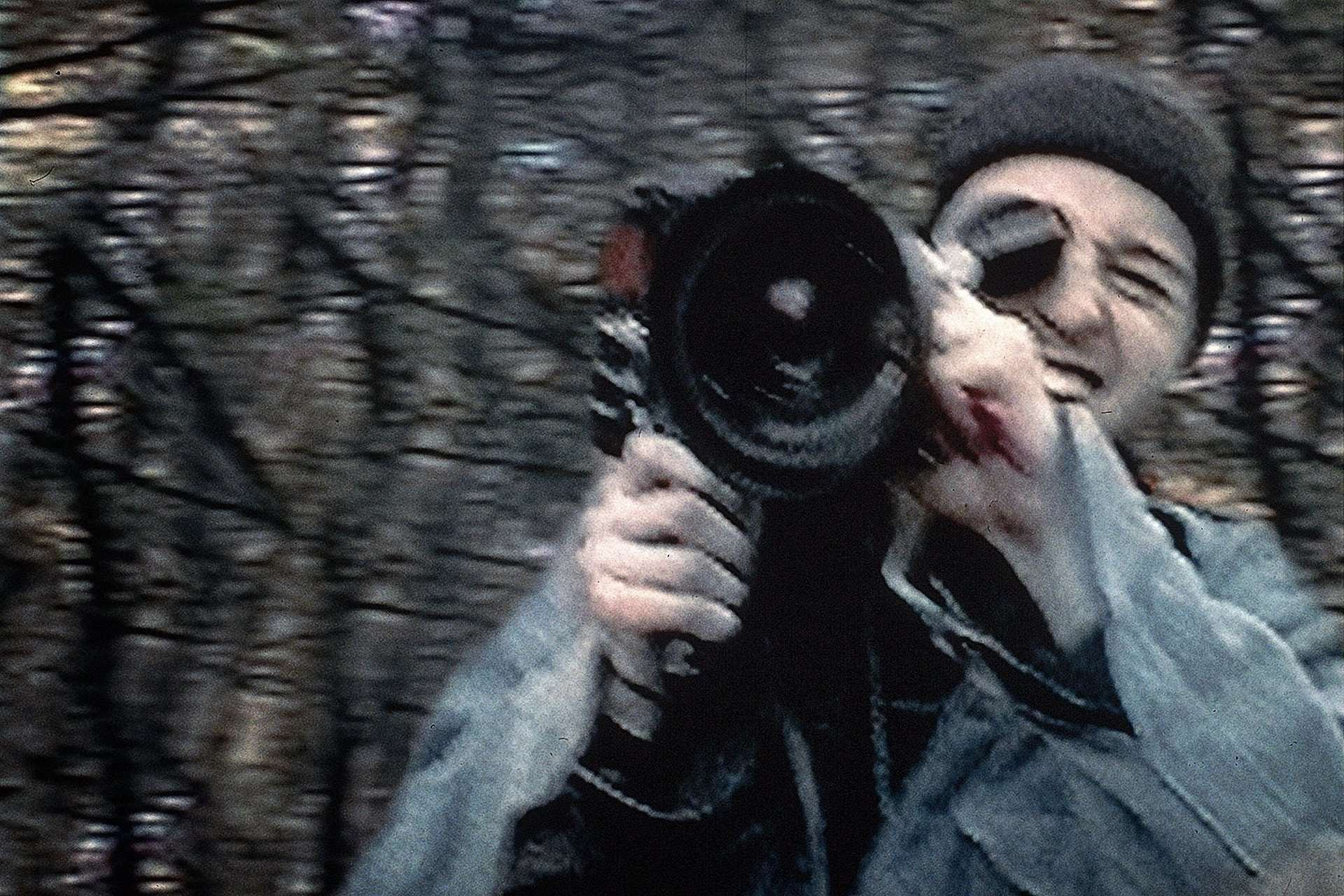 the blair witch project joshua leonard camera man