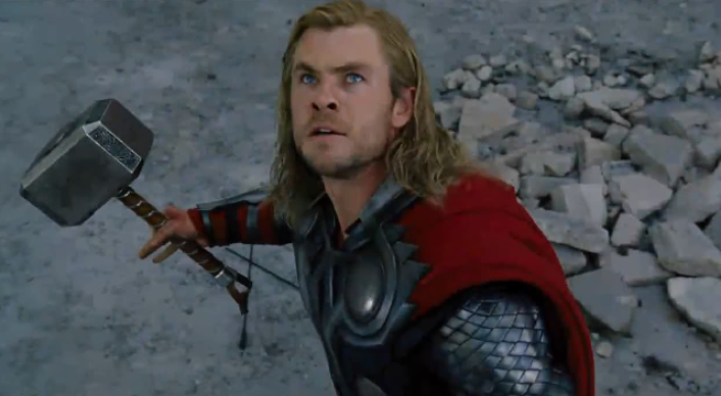 THOR-CHRIS-HEMSWORTH