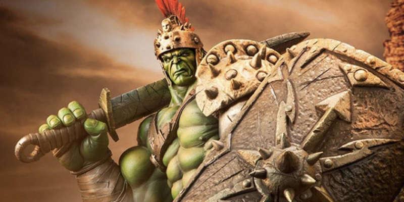 Thor Ragnarok Planet Hulk Sakaarson Prophecy