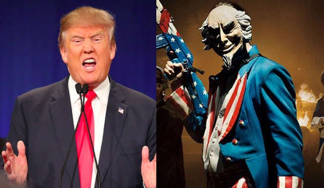 Trump Purge
