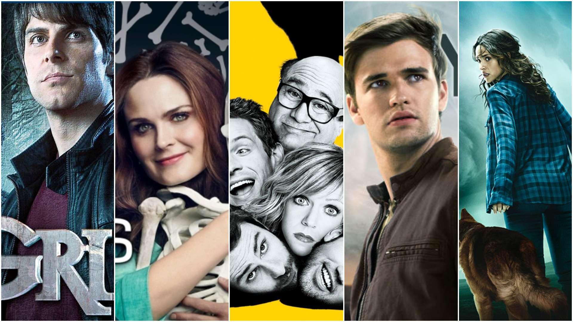 TV Premieres To Watch This Week