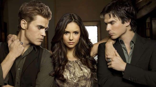 Vampires Diaries Finale Nina Dobrev