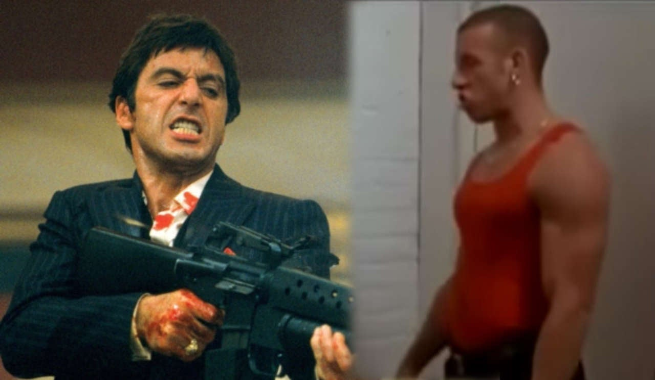Vin Diesel Impersonates Tony Montana In Audition Video From