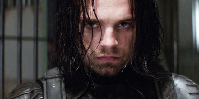 Winter Soldier Avenger Infinity War