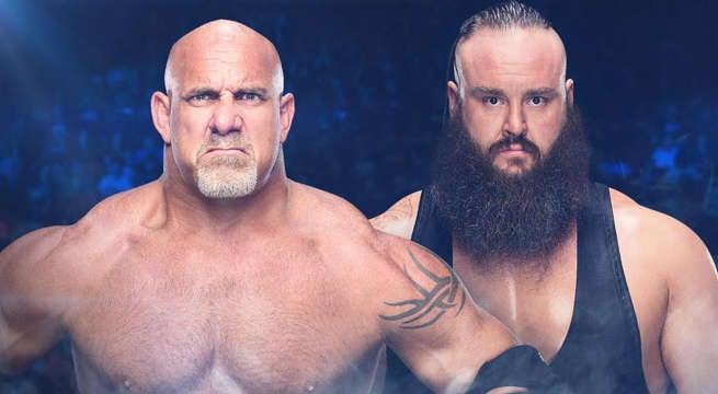 WWE-Goldberg-Braun-Strowman