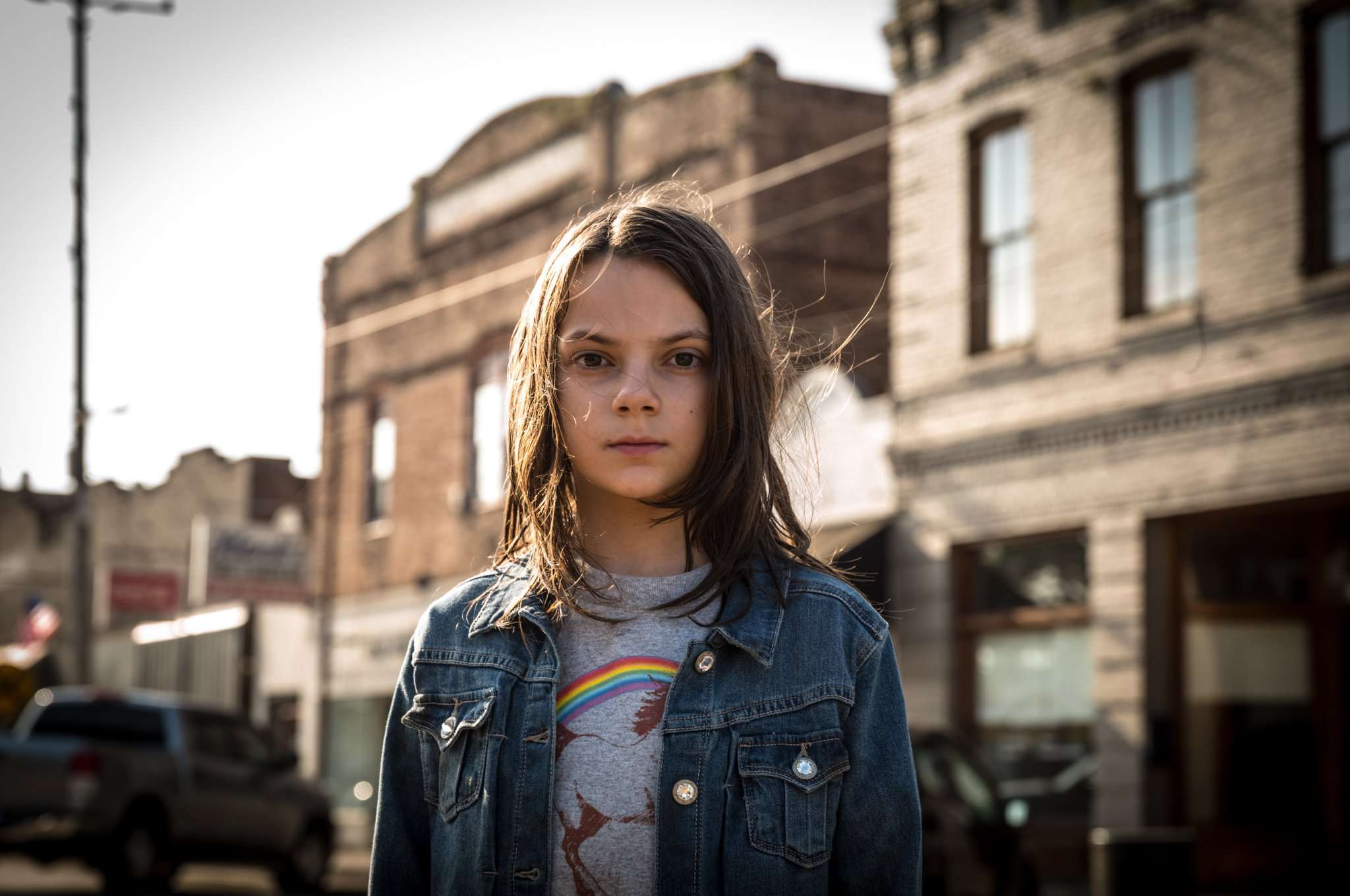Dafne Keen Reveals Her Scariest Moment On Set Of Logan