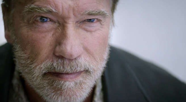 Aftermath Trailer Features Arnold Schwarzenegger's Quest For Revenge