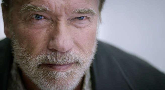 Aftermath Trailer Features Arnold Schwarzenegger Quest For Revenge