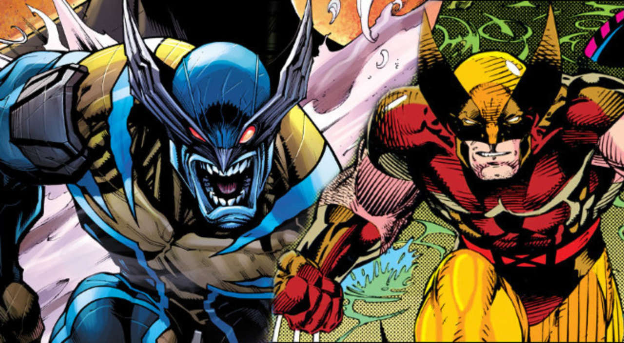 0cab3a32e9d Wolverine Writer Teases Return Of Logan's Son