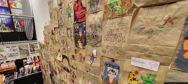 All Star Comics 1