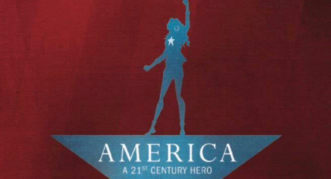 America Chavez - Cliff Chiang