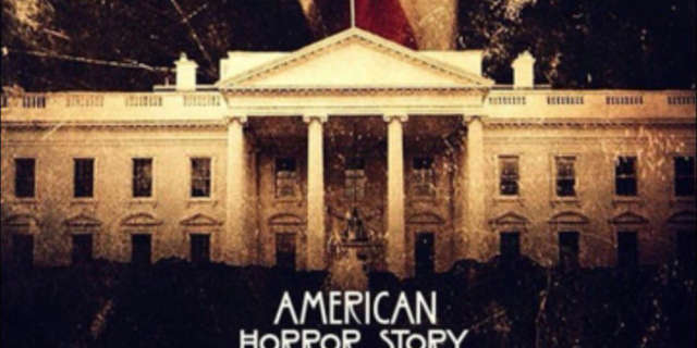 American Horror Story Season 7 2016 Election Donald Trump