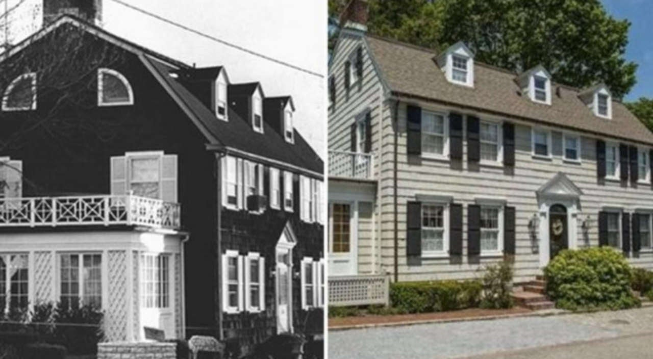 Real Life Amityville Horror House Finds A New Owner