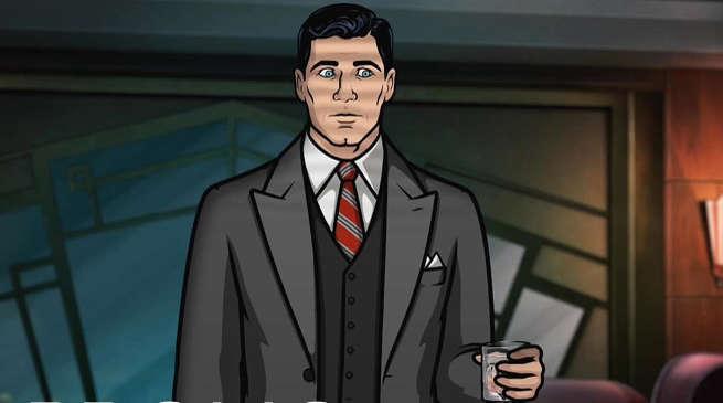 Archer Season 8 Trailer