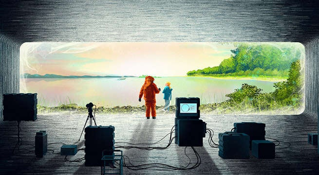 Mondo Releases Limited Edition 'Arrival' Posters To Celebrate Home Video Release